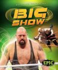 Big Show (Wrestling Superstars) Cover Image