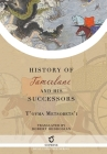 History of Tamerlane and His Successors Cover Image