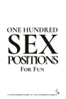 100 Sex Positions for Fun: Lots of Fun Cover Image