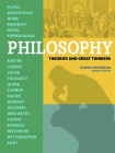 Philosophy: Theories and Great Thinkers Cover Image