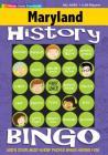 Maryland History Bingo Game! (Maryland Experience) Cover Image