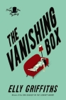 The Vanishing Box (Brighton Mysteries) Cover Image