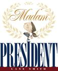 Madam President Cover Image