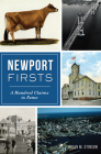 Newport Firsts: A Hundred Claims to Fame (Ri) Cover Image