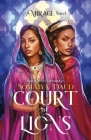 Court of Lions: A Mirage Novel (Mirage Series #2) Cover Image