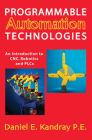 Programmable Automation Technologies Cover Image
