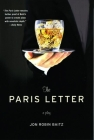 The Paris Letter: A Play Cover Image