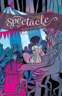 Spectacle Vol. 5 Cover Image