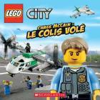 Lego City: Chase McCain: Le Colis Vol? Cover Image