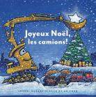 Joyeux Noël, Les Camions! Cover Image