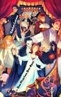 Das Phantom Der Oper Cover Image