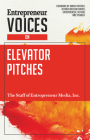 Entrepreneur Voices on Elevator Pitches Cover Image