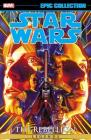 Star Wars Legends Epic Collection: The Rebellion Vol. 1 Cover Image