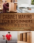 Cabinet making for Beginners Handbook Cover Image