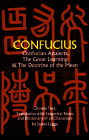 Confucian Analects, the Great Learning & the Doctrine of the Mean Cover Image