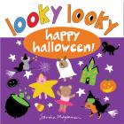 Looky Looky Happy Halloween Cover Image