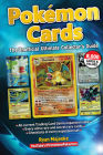 Pokemon Cards: The Unofficial Ultimate Collector's Guide Cover Image