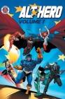 Alt-Hero Volume 1 Cover Image