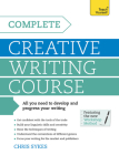 Complete Creative Writing Course Cover Image