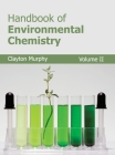 Handbook of Environmental Chemistry: Volume II Cover Image