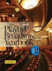 The Playbill Broadway Yearbook: June 2013 to May 2014 Cover Image