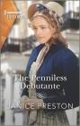 The Penniless Debutante Cover Image