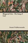 Bhagavad Gita - The Song of God Cover Image