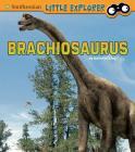 Brachiosaurus (Little Paleontologist) Cover Image