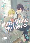 Hitorijime My Hero 10 Cover Image