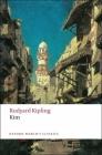 Kim (Oxford World's Classics) Cover Image