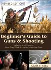Beginner's Guide to Guns & Shooting Cover Image