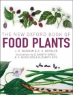 The New Oxford Book of Food Plants Cover Image