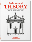 Architectural Theory Cover Image