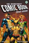 The Overstreet Comic Book Price Guide Cover Image