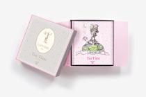 Ladurée Tea Time: The Art of Taking Tea Cover Image