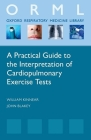 Practical Guide to the Interpretation of Cardiopulmonary Exercise Tests Cover Image