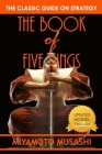 The Book of Five Rings: The Strategy of Musashi Cover Image
