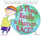 Is There Really a Human Race? Cover Image