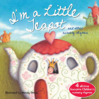 I'm a Little Teapot (Wendy Straw's Nursery Rhyme Collection) Cover Image