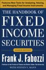 The Handbook of Fixed Income Securities, Eighth Edition Cover Image