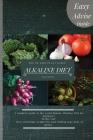 Dr Sebi Alkaline Diet Cover Image
