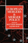 European Mergers and Merger Policy Cover Image