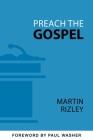 Preach the Gospel Cover Image