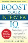 Boost Yr Interview IQ 2e Cover Image