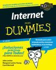 Internet Para Dummies 10e (Spanish Ed) (For Dummies) Cover Image