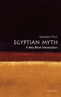 Egyptian Myth (Very Short Introductions) Cover Image