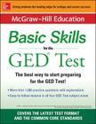 McGraw-Hill Education Basic Skills for the GED Test Cover Image