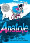 Anatole Cover Image
