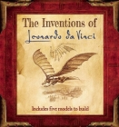 The Inventions of Leonardo Da Vinci Cover Image