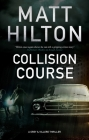 Collision Course (Grey and Villere Thriller #7) Cover Image